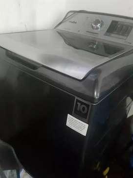 Se vende lavadora  marca  mabe  de 24 kilos