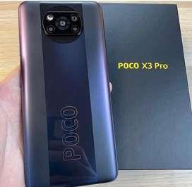 Xiaomi Poco X3 Pro de 128GB Nuevos