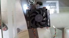 Disipador para AMD Cooler Máster