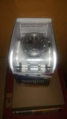 Reloj Swatch Original Nuevo