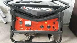 GRUPO ELECTROGENO GAMMA 3500V