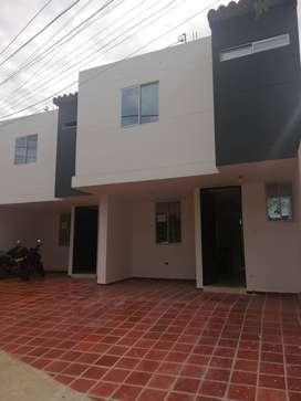 Casa nueva en Los Patios