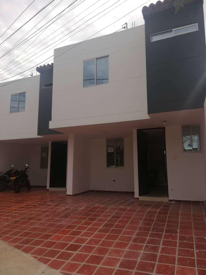 Casa nueva en Los Patios 0