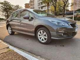 Peugeot 308 Active 2017 35mil kms