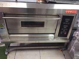 Tecnico en hornos pizzeros y panaderos