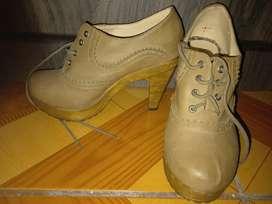 Zapatos taco 9