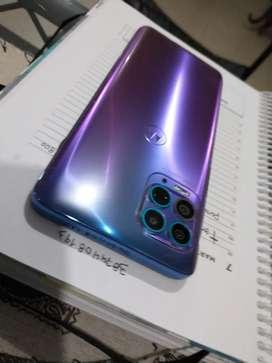 Vendo Motorola g100, 8gb Ram, 128 GB interna, en caja completo. Ready for