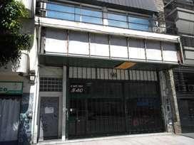 Colegiales Distrito Audiovisual A. Thomas y F. Lacroce 230 m² Al Frente