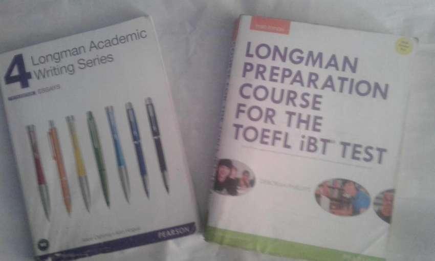 Colecciones Ingles Icpna World Link Pass Logman Usados 0