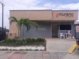 Venta Apartamento obra gris en Aguacatal Conjunto Residencial Murano - 6to piso para estrenar y excelente vista al oeste