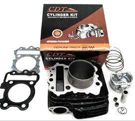 Kit de cilindro para Pulsar 135