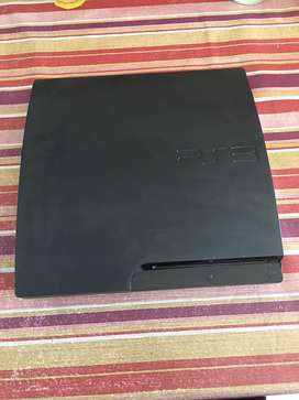 Playstation 3 usada