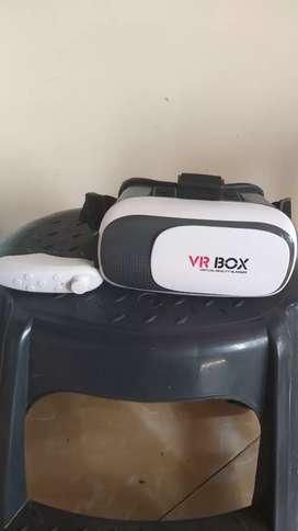 VR BOX gafas
