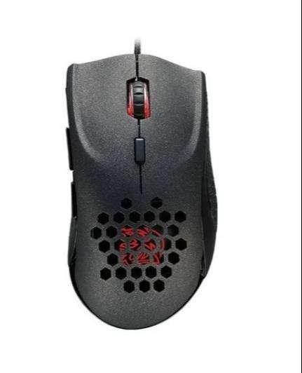 Mouse  gamer Thermaltake Ventus X - buen estado - totalmente funcional