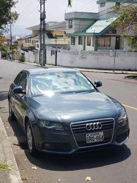 Audi A4 1.8T  2009 (BLACK DAYS)