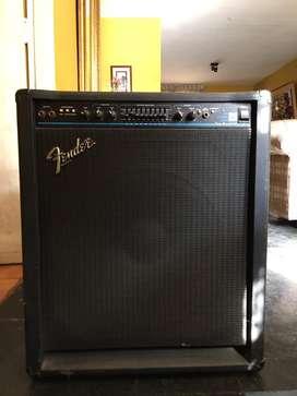 Amplificador Fender BXR PR286