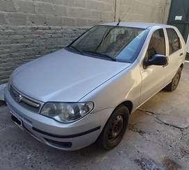 Fiat palio 2012 listo para transferir