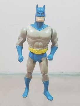 Figura BATMAN 80' , transformers, heman, marvel, DC, Star Wars, gi joe