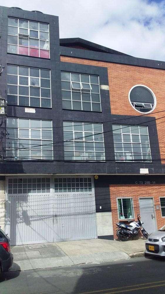 Bodega-edificio en Venta-Arriendo 22-00109 0