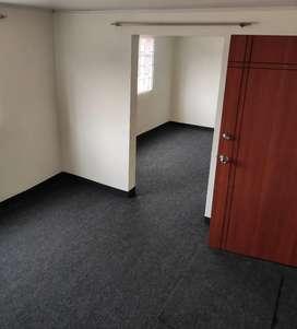 Arriendo apartamento en el 20 de julio. El canon pedido cubre servicios de agua, luz y gas