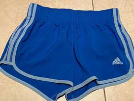Short adidas mujer talle xs