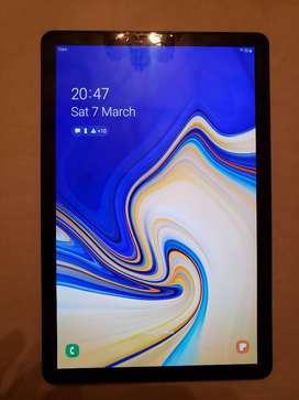 Tablet - Galaxy Tab S4 - 64gb - Model number SM-T835