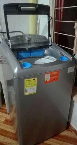 Vendo lavadora Mabe de 16kg