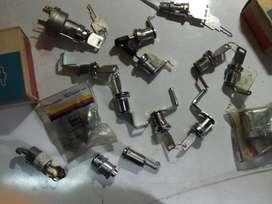 cilindros de puertasbaulguantera chevrolet 400chevyc 10