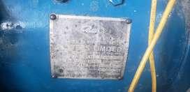 Generador perkins a diesel