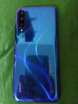 Se vende o cambio Xiaomi mi a3 se cambia por teléfono  de mayor gama y se encima