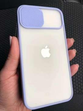 Case silicon estuche funda para iphone 11 y 12