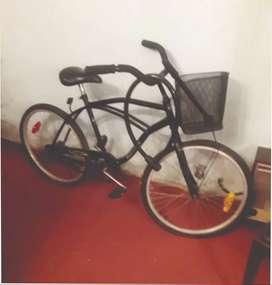 Bicicleta rodado 24 nueva
