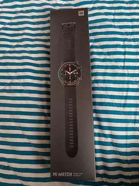Xiaomi Mi Watch 2021