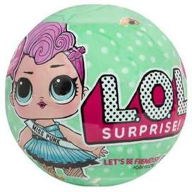 LOL muñecas Series Surprise