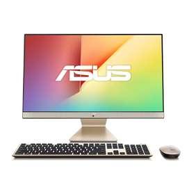 COMPUTADOR ASUS AIO M241DAK-BA065M RYZEN 7 3700U 4G 1TB  ENDLESS