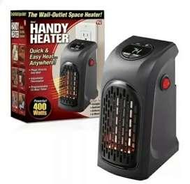 Handy Heaters calefacción portatil