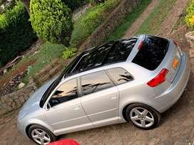 Audi A3 TFSI Hatchback motor 2.000 cc Automatico