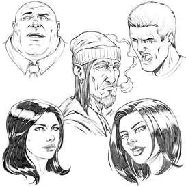 Clases de Comics Online