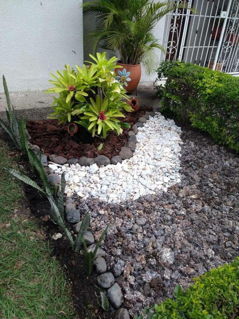 Jardinería Y Guadaña 0