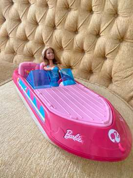 Vendo YATE DE LA BARBIE