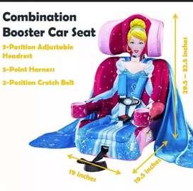 Vendo silla para carro