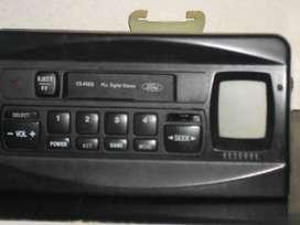 Stereo original Ford