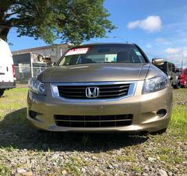 Honda Accord Civic