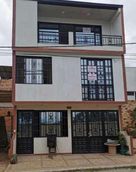 Casa en venta Fusagasuga, Girasoles
