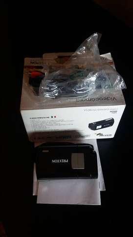 Videocamara HD500 FIERA PRIXTON