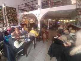 Regalo Hermoso Restaurante