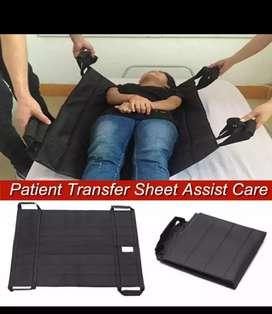 Cinturón acolchado de Transferencia Pacientes
