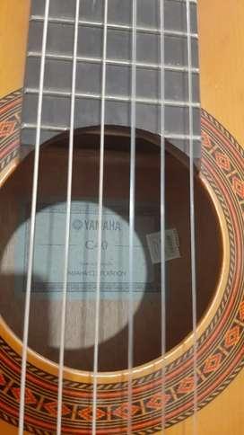Guitarra criolla barata