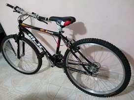 Bicicleta MJCX