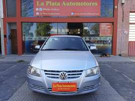 VOLKSWAGEN GOL POWER 1.4 5 PTAS - 2013